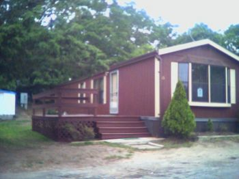 Mobile Home for Sale in Pocasset, Bourne, MA 02559