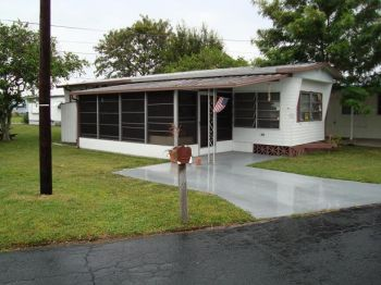 florida mobile home rental listing mobile homes