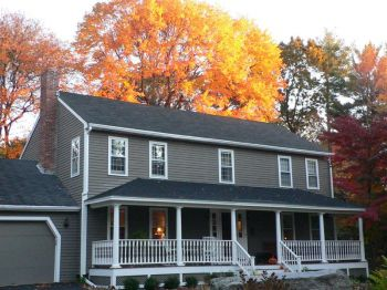 Single Family Home for Sale in Acton, MA 01720