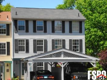 Townhome for Sale in Middletown, CT 06457