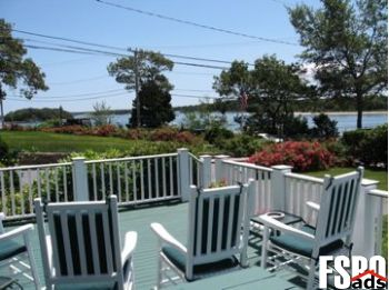 Single Family Home for Sale in Onset, MA 02558