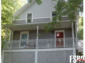 Multi-Family House for Sale in Athol, MA 01331