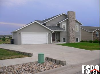 Single Family Home for Sale in Rapid City, SD 57701