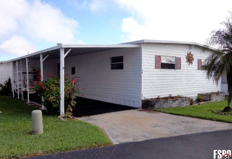 Winter Haven Mobile Home For Sale Fsbo House In Winter