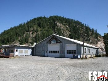 Commercial Property for Sale in Kingston, ID 83839