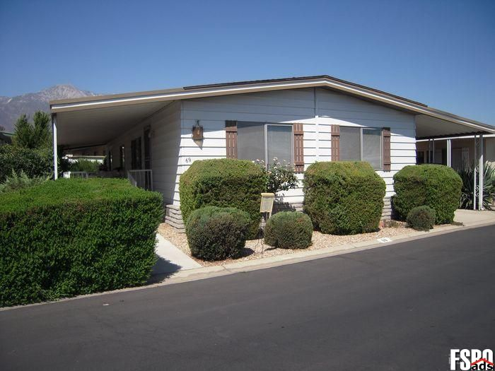 Mobile Home Park Sale Prices Investment Comparable Values CA AZ