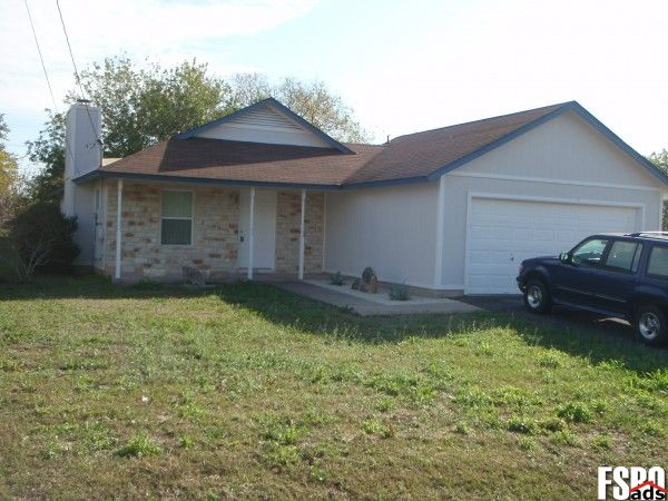 kyle home for sale fsbo house in kyle texas 78640