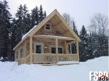 Other Property for Sale in St. Francis, ME 04774