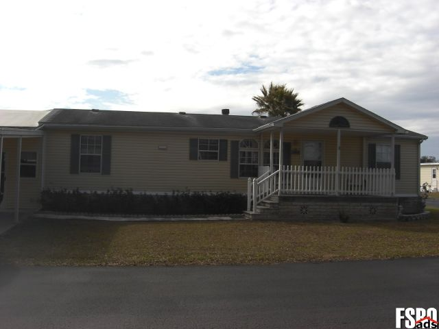 zephyrhills mobile home for sale for sale by owner in