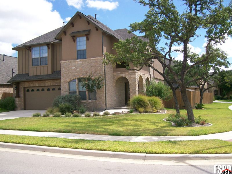 single family home for sale in round rock tx 78681