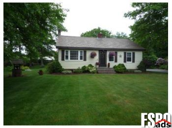 Single Family Home for Sale in Medway, MA 02053