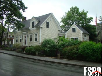 Single Family Home for Sale in Rockport, MA 01966