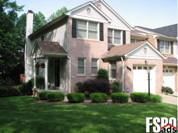 Townhome for Sale in Springfield, VA 22153