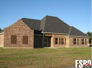 Single Family Home for Sale in Lake Charles, LA 70611