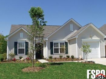 Single Family Home for Sale in China Grove, NC 28023