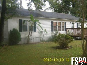 Mobile Home for Sale in Suffolk, VA 23435