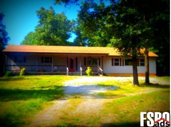 Home for Sale by Owner in Doniphan, Missouri, 63935