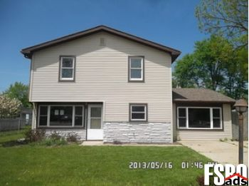 Crete, IL 60417 Home For Sale By Owner