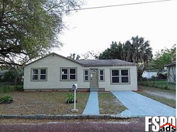 House for Sale in Tampa, AL, 33603