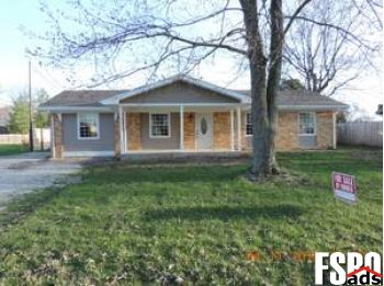Shelbyville, IN 46176 Home For Sale By Owner