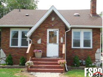 Home for Sale in East Alton, Illinois, 62024