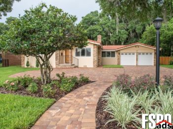 Home for Sale in Winter Park, Florida, 32789