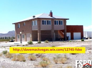 Home for Sale by Owner in Las Vegas, Nevada, 89044