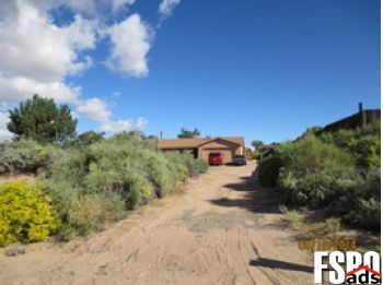 Single Family Home for Sale in Rio Rancho, NM 87124