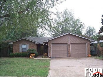 Edmond, OK 73003 Home For Sale By Owner