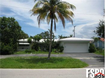 Fort Lauderdale, FL 33311 Home For Sale By Owner