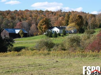 Farm/Ranch for Sale in South New Berlin, New York, 13843