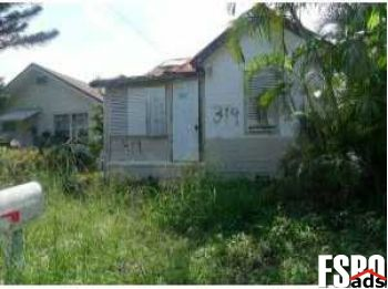 Lake Worth, FL Home for Sale