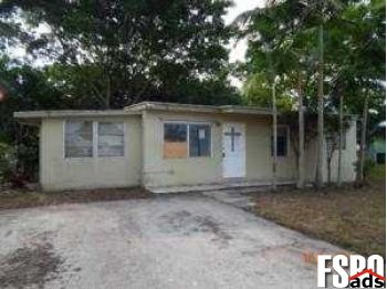 Boynton Beach, FL 33435 Home For Sale By Owner