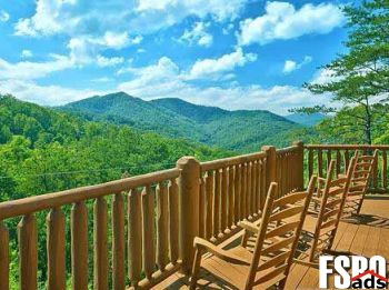 Severville, TN Vacation House for Sale