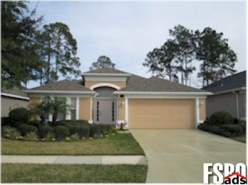 Home for Sale by Owner in Fleming Island, Florida, 32003