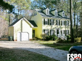 House for Sale in Raleigh, NC, 27613