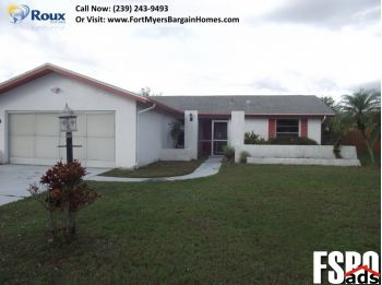 Fort Myers, FL Home for Sale