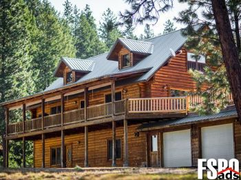 Cataldo, ID Home for Sale