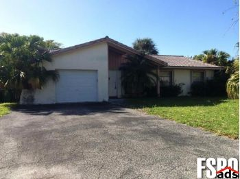 Home for Sale by Owner in Coral Springs, Florida, 33065