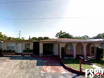 House for Sale in Fort Lauderdale, FL, 33311