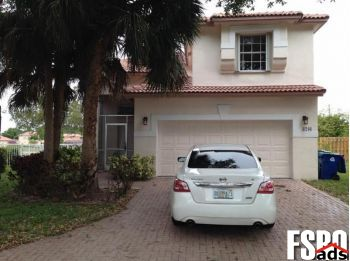 Coral Springs, FL Home for Sale