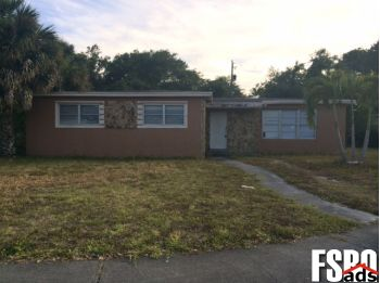 Home for Sale in Miami Gardens, Florida, 33056