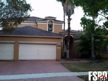 House for Sale in Miramar, FL, 33023