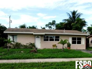 Pompano Beach, FL 33064 Home For Sale By Owner