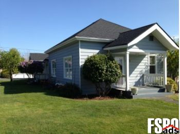 Single Family Home for Sale in Anacortes, WA 98221