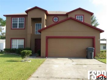 Kissimmee, FL Home for Sale