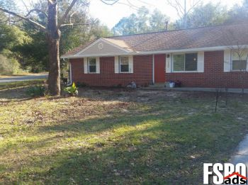 Home for Sale by Owner in Crestview, Florida, 32539