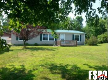 Home for Sale in Midland, Michigan, 48642