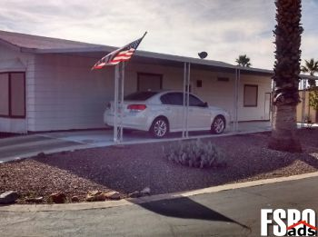 Mobile House for Sale in Apache Junction, AZ, 85120