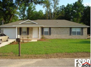 Home for Sale in Milton, Florida, 32570